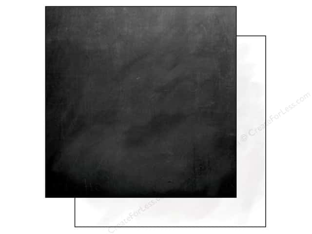 Authentique 12 x 12 in. Paper Accomplished Foundation (25 sheets)