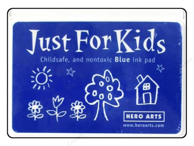 Hero Arts Just For Kids Ink Pad Blue
