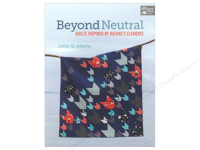 That Patchwork Place Beyond Neutral Book by John Q. Adams