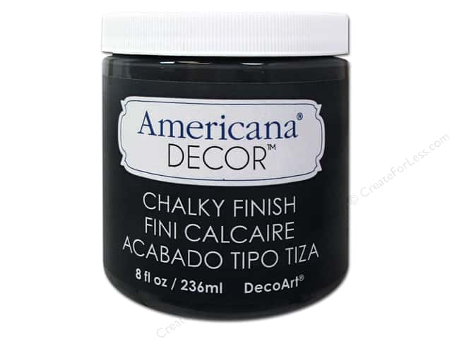 DecoArt Americana Decor Chalky Finish 8 oz. Relic