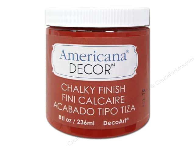 DecoArt Americana Decor Chalky Finish 8 oz. Cameo