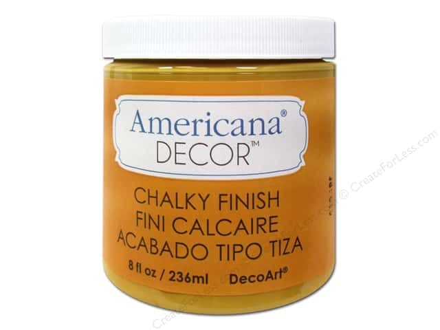 DecoArt Americana Decor Chalky Finish 8 oz. Inheritance