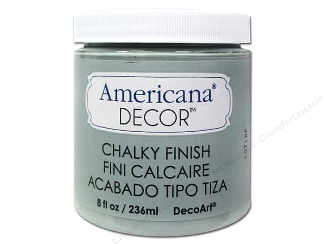 DecoArt Americana Decor Chalky Finish 8 oz. Vintage