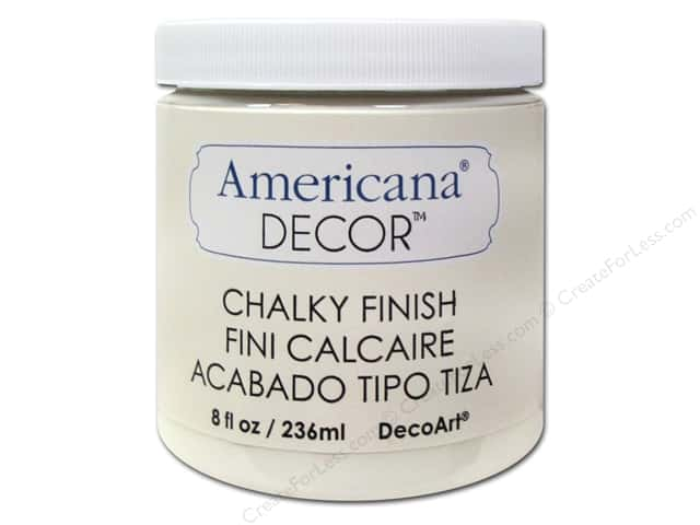 DecoArt Americana Decor Chalky Finish 8 oz. Lace