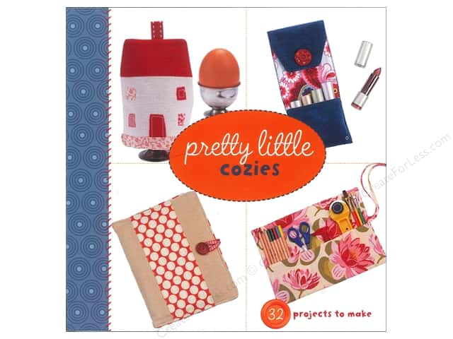Lark Pretty Little Cozies Book