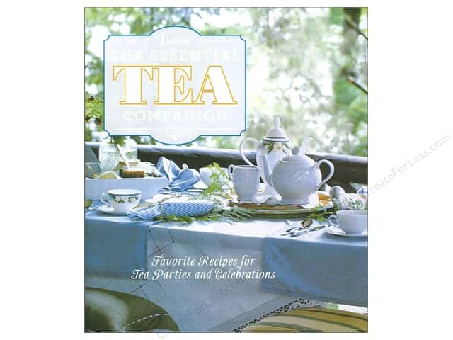 Hearst Victoria The Essential Tea Companion Book