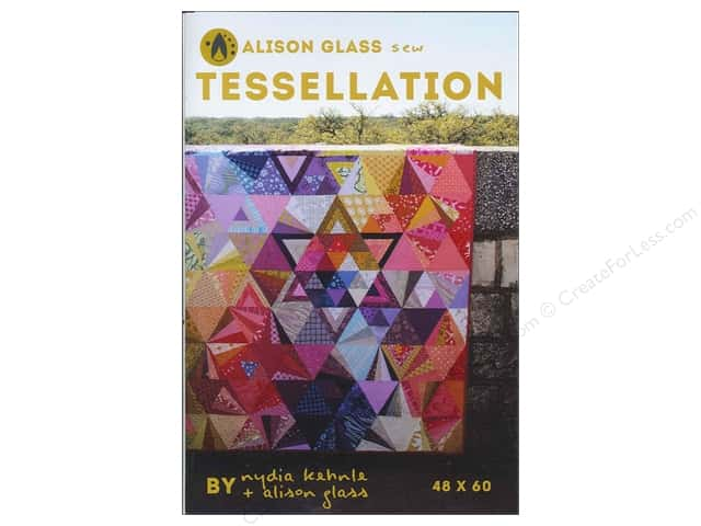 Alison Glass Design Tessellation Pattern