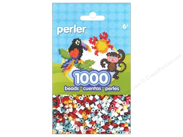 Perler Bead 1000 pc. Mix Celebration