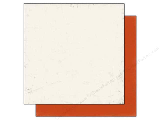 Authentique 12 x 12 in. Paper Spirited  Foundation One (25 sheets)