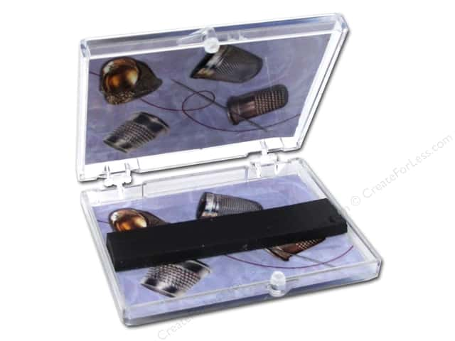 FotoFiles Needle Case Tumbling Thimbles
