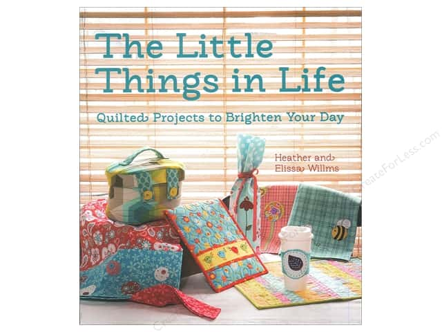 Kansas City Star The Little Things In Life Book