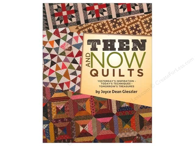 Kansas City Star Then And Now Quilts Book