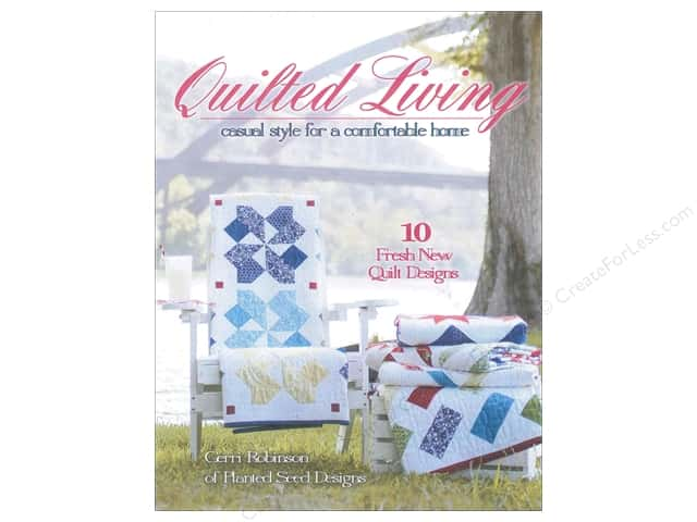 It's Sew Emma Quilted Living Book