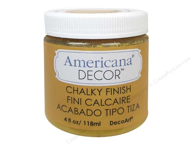 DecoArt Americana Decor Chalky Finish 4 oz. Inheritance
