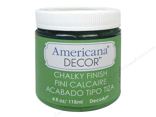DecoArt Americana Decor Chalky Finish 4 oz. Fortune