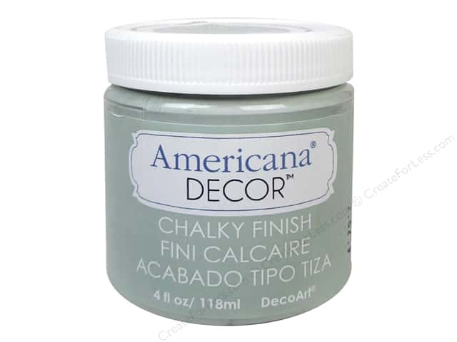 DecoArt Americana Decor Chalky Finish 4 oz. Vintage