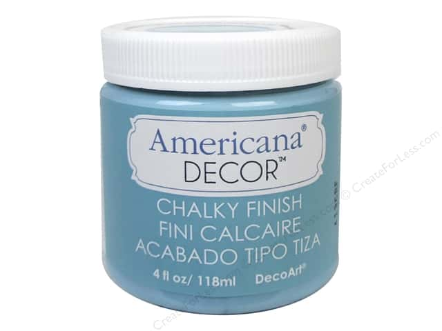 DecoArt Americana Decor Chalky Finish 4 oz. Escape