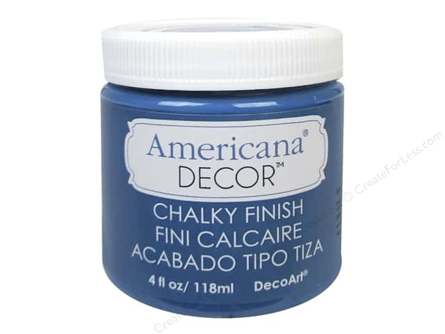 DecoArt Americana Decor Chalky Finish 4 oz. Legacy