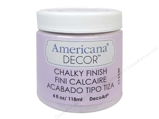DecoArt Americana Decor Chalky Finish 4 oz. Promise