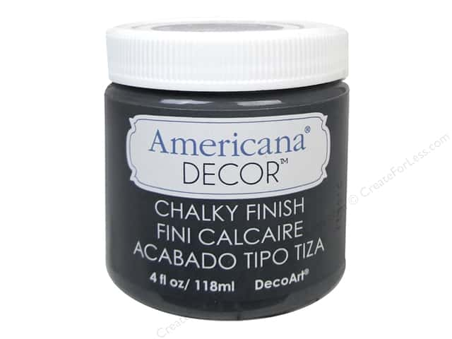 DecoArt Americana Decor Chalky Finish 4 oz. Relic