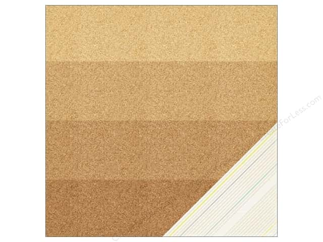 Crate Paper 12 x 12 in. Paper Notes & Things Inbox (25 sheets)