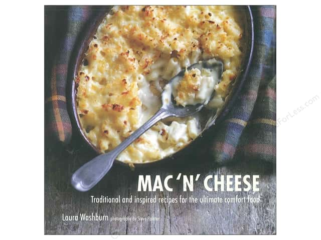 Ryland Peters & Small Mac N Cheese Book