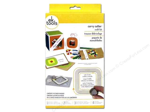 EK Tool Window Cutter Kit Square