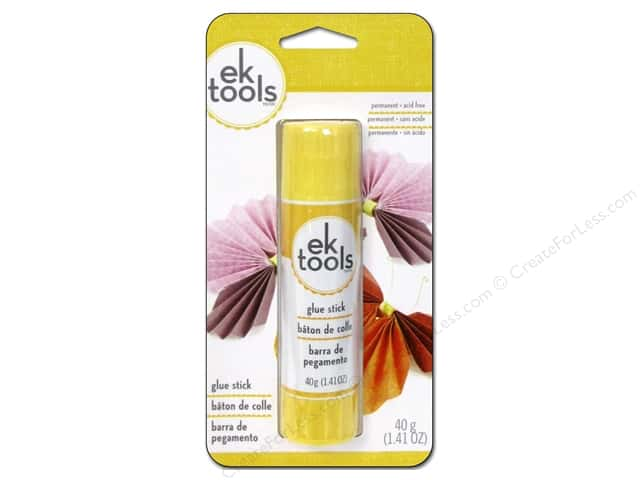 EK Tool Glue Stick 1.41oz