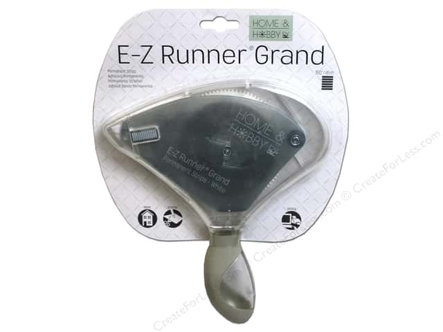 3L EZ Runner Grand 150 ft. Permanent