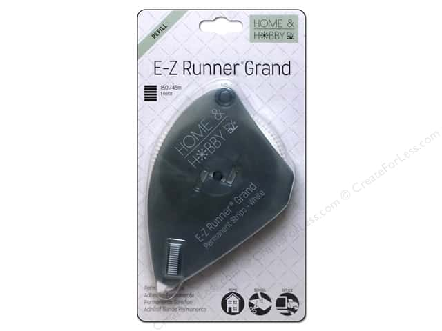 3L EZ Runner Grand Refill 150 ft. Permanent
