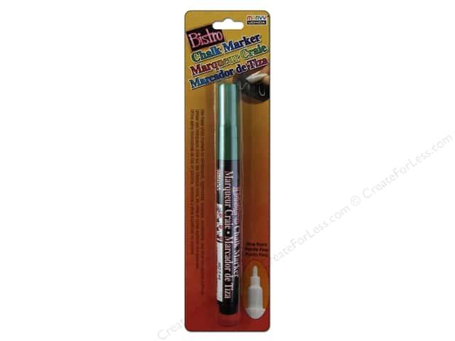 Uchida Bistro Chalk Marker Fine Point Green