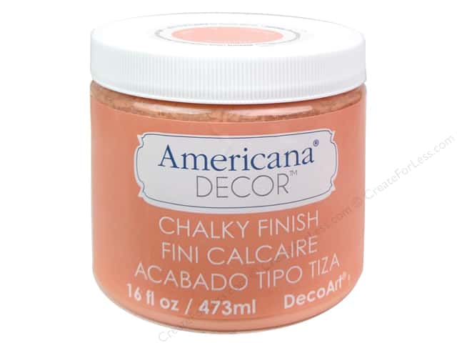 DecoArt Americana Decor Chalky Finish 16 oz. Smitten