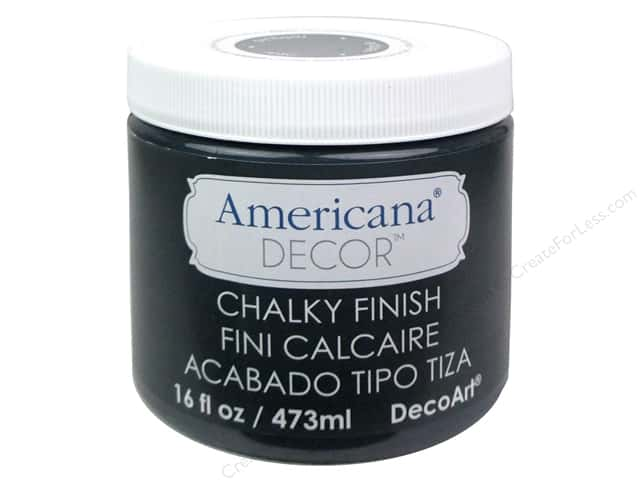 DecoArt Americana Decor Chalky Finish 16 oz. Relic