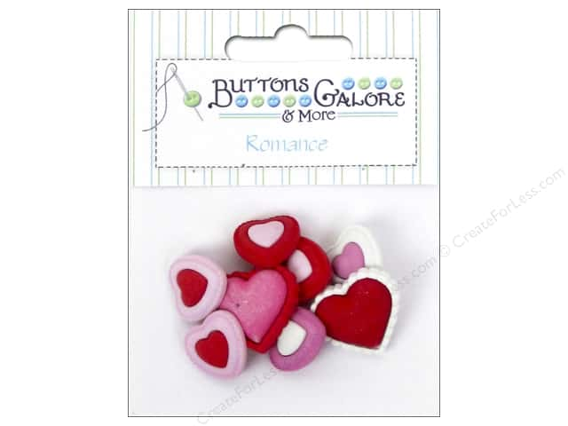 Buttons Galore Theme Buttons Heart To Heart