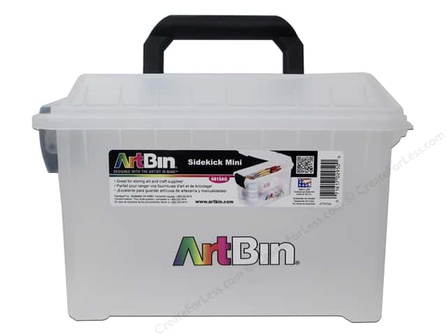ArtBin Sidekick Mini
