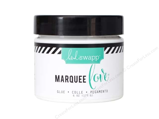 Heidi Swapp Marquee Love Glue 6 oz.