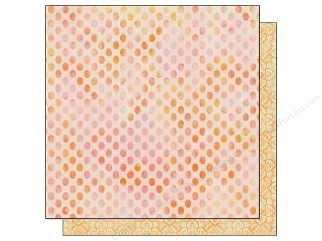 Authentique 12 x 12 in. Paper Treasure Darling (25 sheets)