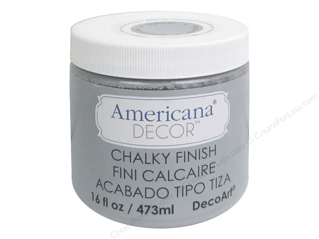DecoArt Americana Decor Chalky Finish 16 oz. Yesteryear