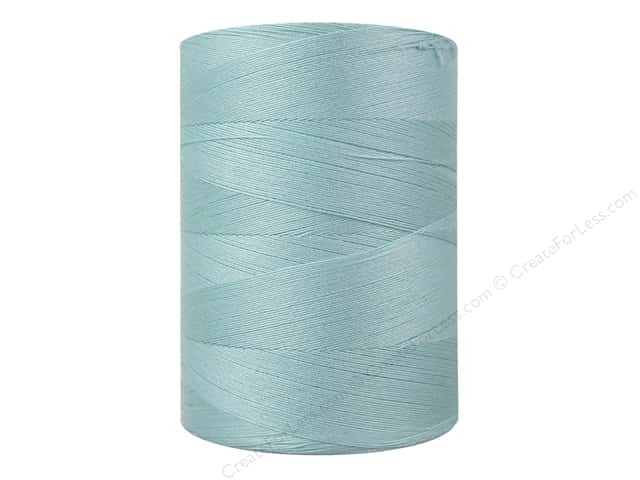 Coats Cotton Machine Quilting Thread 1200 yd. #5520 Aqueous