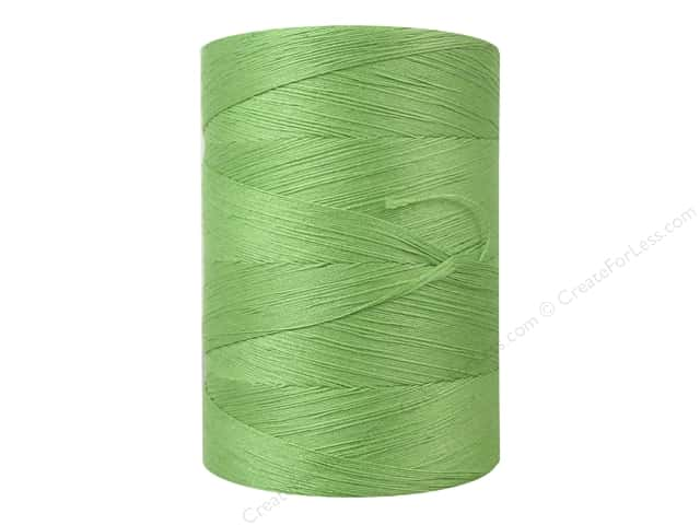 Coats Cotton Machine Quilting Thread 1200 yd. #8640 Lime