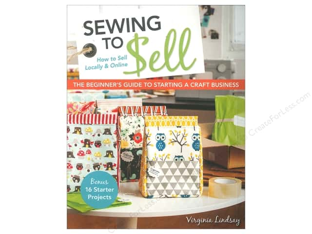 Stash By C&T Sewing To Sell Book