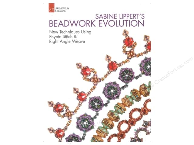 Lark Beadwork Evolution Book
