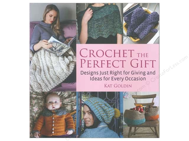 Trafalgar Square Crochet The Perfect Gift Book