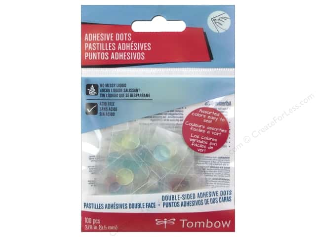 Tombow Adhesive Dots