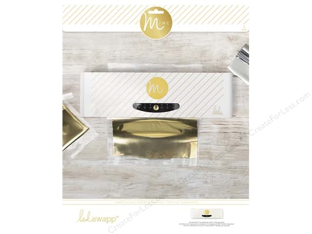 Heidi Swapp Minc Transfer Folder 2 pc.