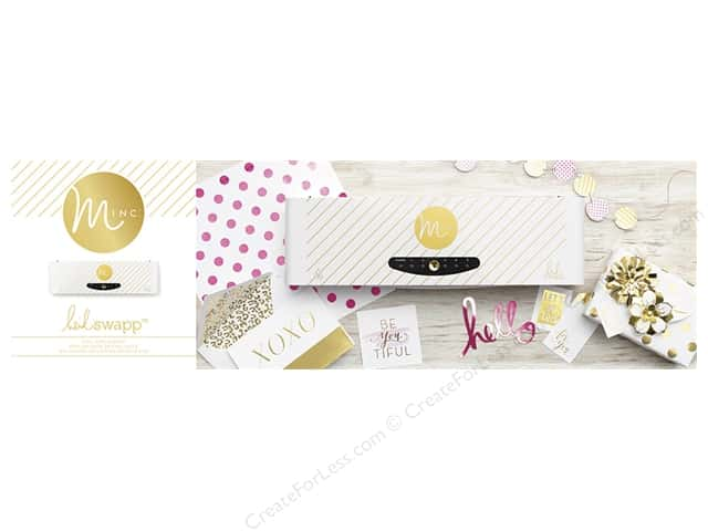 Heidi Swapp Minc Foil Applicator & Starter Set