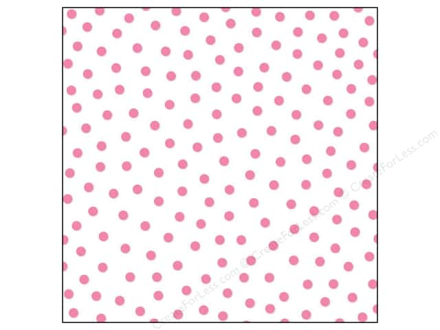 Bella Blvd Clear Cuts Transparency 12 x 12 in. Color Chaos Confetti Peep (12 sheets)