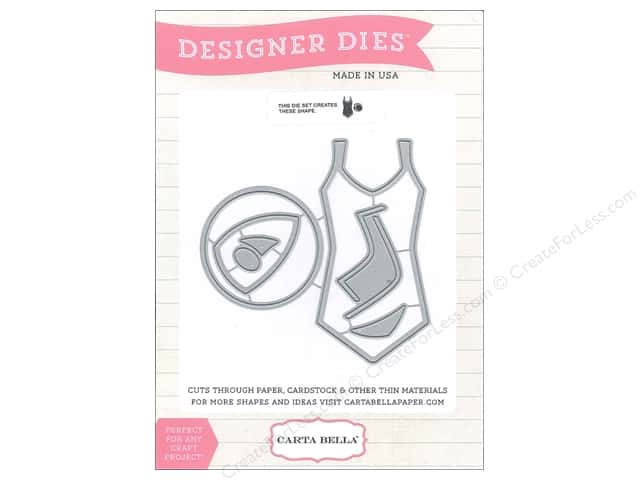 Carta Bella Designer Dies Soak Up The Sun Beach Wear