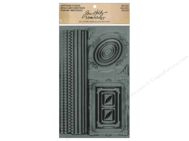 Tim Holtz Idea-ology Industrious Gallery