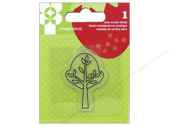 Imaginisce Heartland Farm Stamp Tree